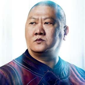 Wong is listed (or ranked) 24 on the list Which MCU Character Would Make The Best President During A Crisis?
