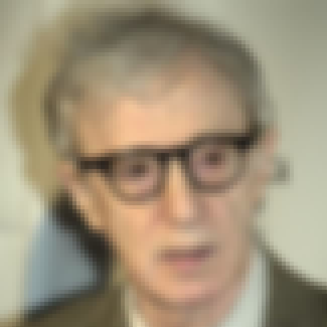Woody Allen is listed (or ranked) 1 on the list Celebrities Who Are Claustrophobic