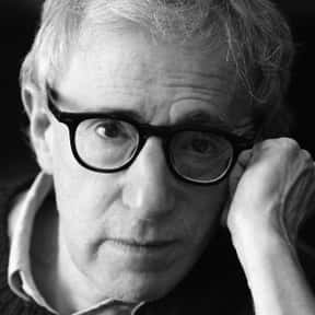 Woody Allen is listed (or ranked) 14 on the list Celebrity Death Pool 2020