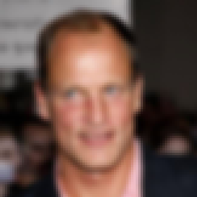 Woody Harrelson is listed (or ranked) 2 on the list Famous Hanover College Alumni