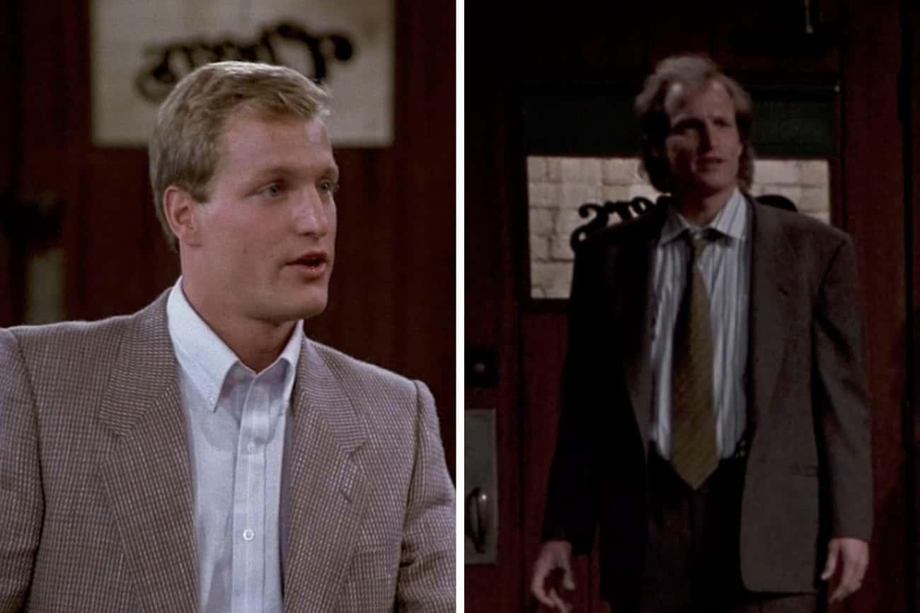 Woody Harrelson (Woody Boyd)