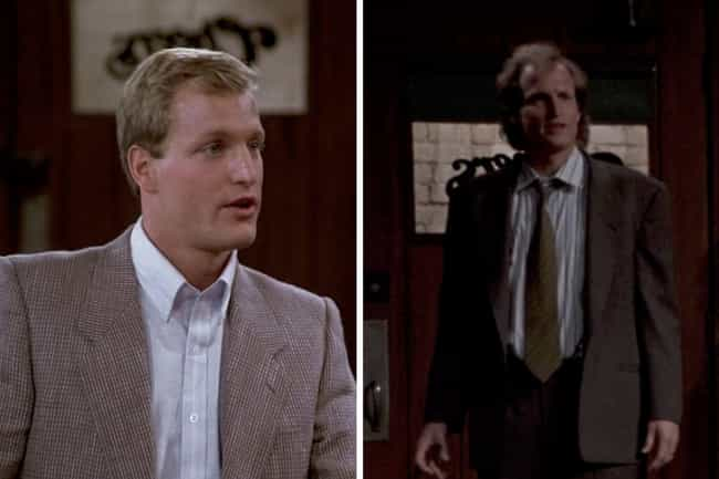 Woody Harrelson is listed (or ranked) 2 on the list How the Cast of Cheers Aged from the First to Last Season