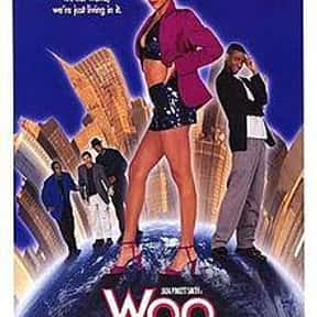 Woo is listed (or ranked) 23 on the list The Best Black Comedy Movies of the '90s