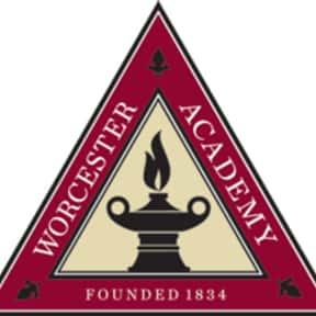 Worcester Academy