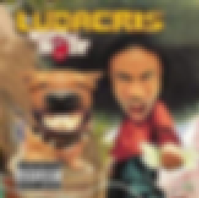 Word of Mouf is listed (or ranked) 1 on the list The Best Ludacris Albums of All Time