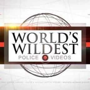 World's Wildest Police Videos is listed (or ranked) 11 on the list The Best Spike TV Shows