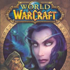 World of Warcraft is listed (or ranked) 9 on the list The Most Addictive Video Games of All Time