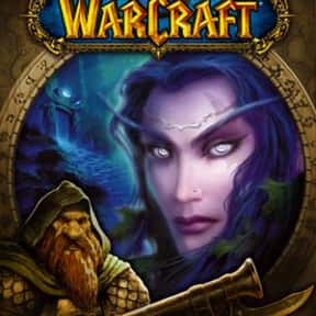 World of Warcraft is listed (or ranked) 4 on the list The Best Games To Play Online