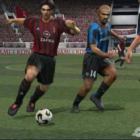World Soccer Winning Eleven 9 is listed (or ranked) 9 on the list The Best PlayStation 2 Soccer Games