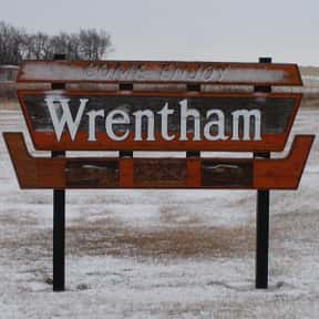 Wrentham is listed (or ranked) 25 on the list The Best Day Trips from Boston