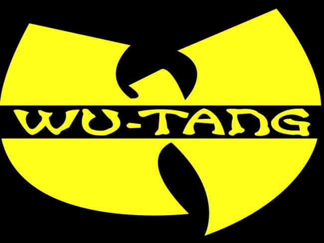 Wu-Tang Clan is listed (or ranked) 1 on the list The Best Hip Hop Logos Of All Time