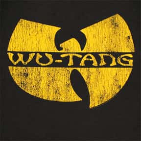 Wu-Tang Clan is listed (or ranked) 1 on the list The Best Rappers From Staten Island