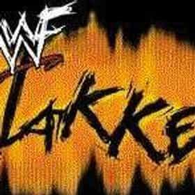 WWE Jakked/Metal