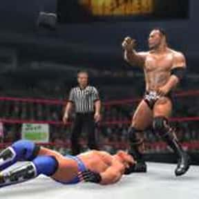 WWE SmackDown! vs. Raw is listed (or ranked) 20 on the list The Best Wrestling Games of All Time