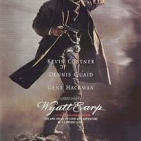 Wyatt Earp is listed (or ranked) 25 on the list Movies That Turned 25 in 2019