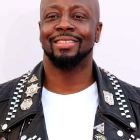 Wyclef Jean is listed (or ranked) 1 on the list Full Cast of Shottas Actors/Actresses