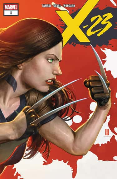 X-23 (Wolverine) is listed (or ranked) 1 on the list The Best Gender-Swapped Versions Of Your Favorite Superheroes