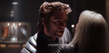 'X2' - Wolverine Forgets To Do is listed (or ranked) 2 on the list Sequels That Forgot Their Characters Can Do Things