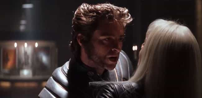 X-Men 2 is listed (or ranked) 4 on the list Sequels That Forgot Their Characters Can Do Things