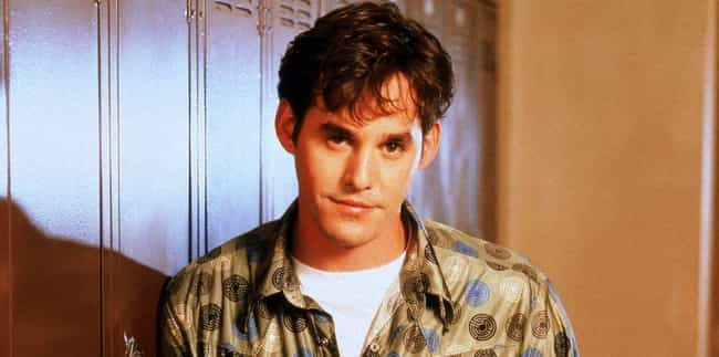 Xander Harris is listed (or ranked) 2 on the list Which 'Buffy' Character Are You, According To Your Zodiac Sign?