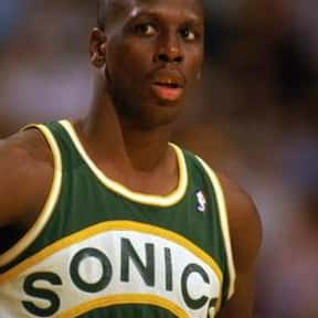 Xavier McDaniel is listed (or ranked) 20 on the list The Best Oklahoma City Thunder Players of All Time