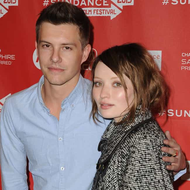 Xavier Samuel is listed (or ranked) 1 on the list Emily Browning Loves and Hookups