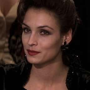 Xenia Onatopp is listed (or ranked) 7 on the list The Funniest Bond Girl Names