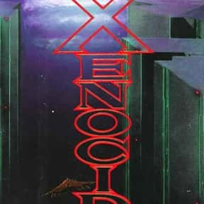 Xenocide is listed (or ranked) 7 on the list The Best Orson Scott Card Books