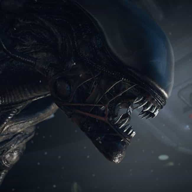 Xenomorph is listed (or ranked) 3 on the list The Greatest Movie Villains From The '70s