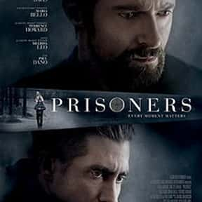 Prisoners is listed (or ranked) 16 on the list The Best Cerebral Crime Movies, Ranked