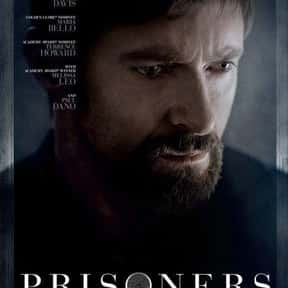 Prisoners is listed (or ranked) 1 on the list The Best Thriller Movies with a Kidnapping