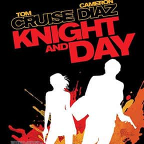 Knight and Day is listed (or ranked) 11 on the list The Best Cameron Diaz Movies