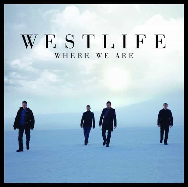 The Best Westlife Albums Ever, Ranked By Fans