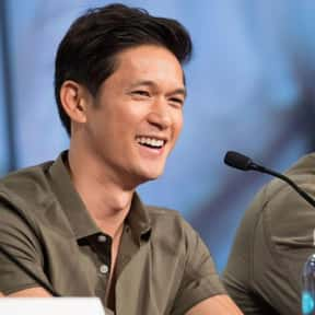 Harry Shum, Jr. is listed (or ranked) 17 on the list The Biggest Asian Actors In Hollywood Right Now