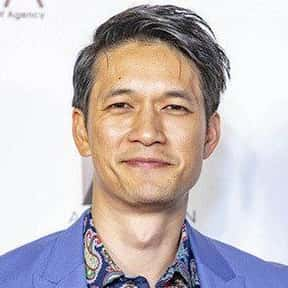Harry Shum Jr. is listed (or ranked) 15 on the list Famous Taurus Male Celebrities