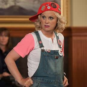 Leslie Knope is listed (or ranked) 21 on the list Easy Costumes If You Already Have Overalls