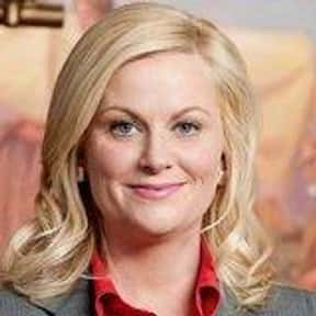 Leslie Knope is listed (or ranked) 4 on the list The Best Parks and Recreation Characters