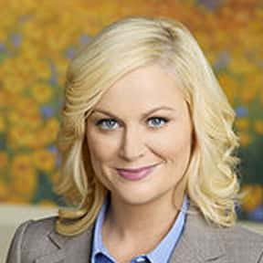 Leslie Knope is listed (or ranked) 13 on the list The Greatest Female TV Characters of All Time