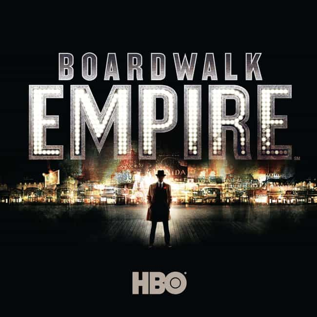 Boardwalk Empire is listed (or ranked) 2 on the list What to Watch If You Love Peaky Blinders