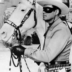 The Lone Ranger is listed (or ranked) 4 on the list The Best Live-Action TV Shows Starring Animals