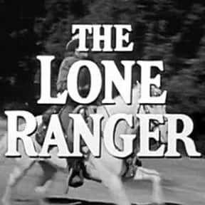 The Lone Ranger is listed (or ranked) 2 on the list The Best TV Shows of the 1940s
