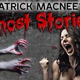 Patrick Macnee's Ghost Stories