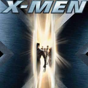 X-Men Trilogy is listed (or ranked) 23 on the list The Best Movies for Drinking Games