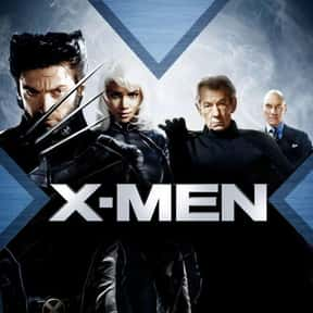 X-Men is listed (or ranked) 2 on the list Movies Turning 20 In 2020