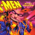 X-Men: Mutant Apocalypse is listed (or ranked) 21 on the list The Best Versions of X-Men