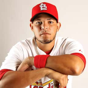 Yadier Molina is listed (or ranked) 7 on the list The Greatest Puerto Rican MLB Players Of All Time