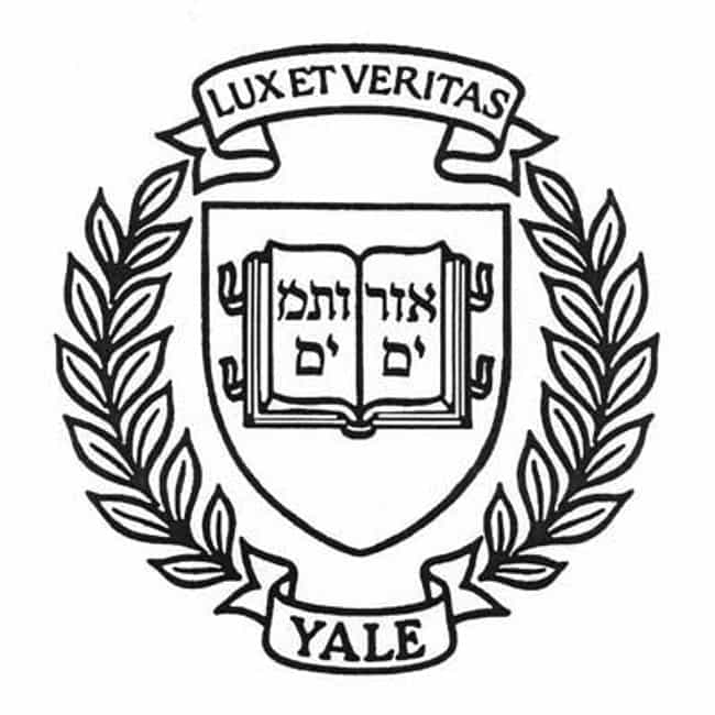 Yale University is listed (or ranked) 4 on the list All Ivy League Colleges Ranked