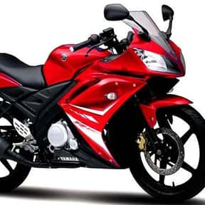 Yamaha Motor Company is listed (or ranked) 1 on the list The Best Motorcycle Brands