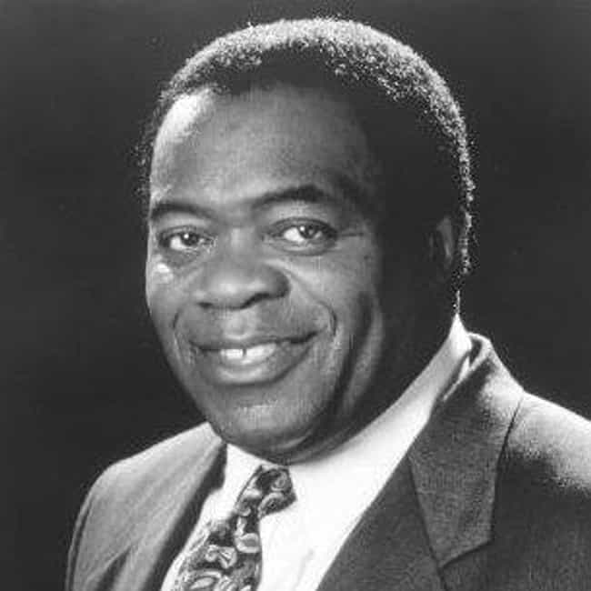 Yaphet Kotto is listed (or ranked) 3 on the list List of Famous Princes