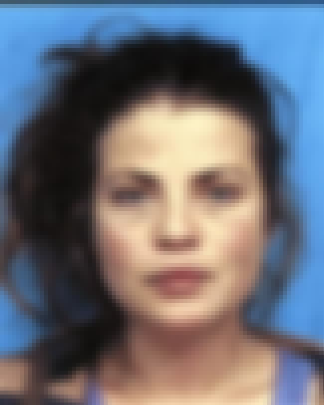 Yasmine Bleeth is listed (or ranked) 4 on the list The Most Surprising Celebrity Mugshots